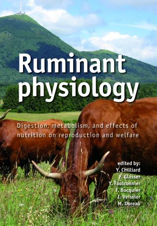 Ruminant Physiology 2009