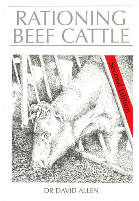 Rationing Beef Cattle Second Edition