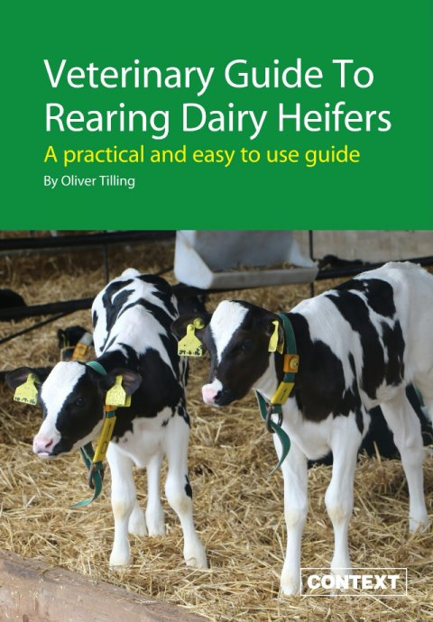 Veterinary Guide to Rearing Dairy Heifers