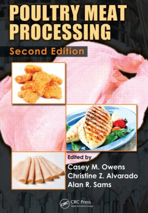 Poultry Meat Processing Second Edition