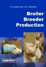 Broiler Breeder Production by Leeson & Summers