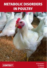 Metabolic Disorders in Poultry by Leeson, Adams and Summers (Eds)