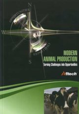 Modern Animal Production  by Sylvie Andrieu and Helen Warren