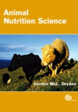 Animal Nutrition Science by G.Dryden