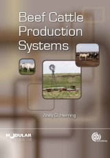 Beef Cattle Production Systems by A Herring