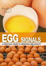 Egg Signals by Piet Simmons
