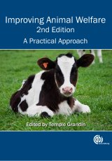 Improving Animal Welfare 2nd Edition by Temple Grandin
