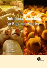 Nutritional Modelling for Pigs and Poultry by N K Sakmoura, R Gous, I Kyriazakis, L Hauschild
