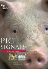 Pig Signals by Jan Hulsen and Kees Scheepens