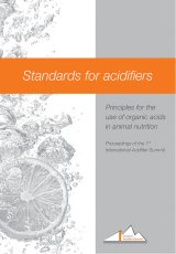 Standards for Acidifiers by C Luckstadt