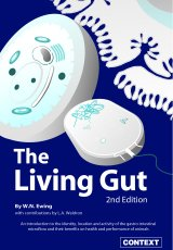 The Living Gut - 2nd Edition by Dr W N Ewing