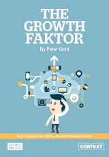The Growth Faktor by Peter Gold