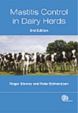 Mastitis Control in Dairy Herds, 2nd Edition by R. Blowey, P. Edmondson