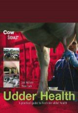 Udder Health by Jan Hulsen