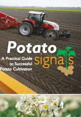 Potato Signals by Jan Hulsen