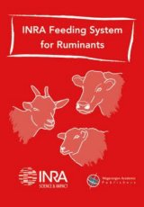 INRA Feeding System for Ruminants by edited by:  INRA