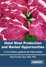 Halal Meat Production and Market Opportunities by Awal Fuseini
