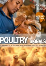 Poultry Signals - African Edition by Roodbont