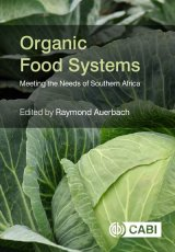 Organic Food Systems by Raymond Auerach