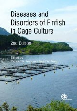Diseases and Disorders of Finfish in Cage Culture by Patrick Woo & David Bruno