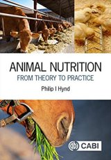 Animal Nutrition by Philip I Hynd