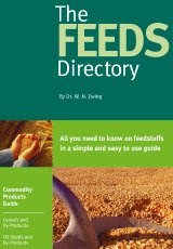The FEEDS Directory: Commodity Products by W N Ewing
