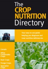 The CROP Nutrition Directory  by Context Publications
